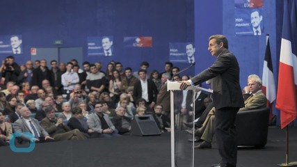 France's Sarkozy Accused of Pandering to Racist Sentiments