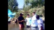 vodno krishtenie v gr. 4irpan