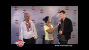 Красен Люцканов: С Недим Налбантоглу се срещнахме във Франция