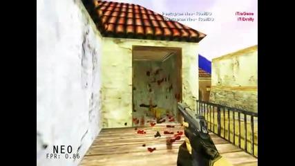 Counter Strike ; pr0 Gaming
