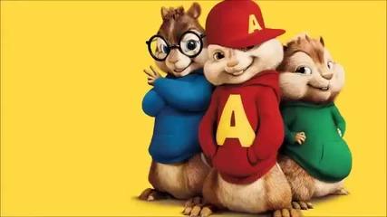 Фики и Азис - Блокиран ( Alvin and the chipmunks)