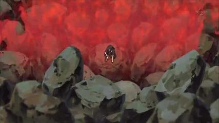 Sasuke vs Itachi - Monster