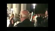 на събор с конушенски окрестър в град първомай 2009 1