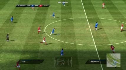 Fifa 11-10 goals