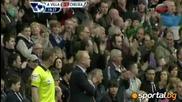 Публиката аплодира Стенли 31.03.2012