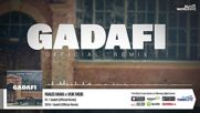 Maki Maus x Vuk Mob - Gadafi • Official Remix