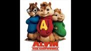 Chipmunks - Не ги прави тия работи бе [aндреа и Илиян]