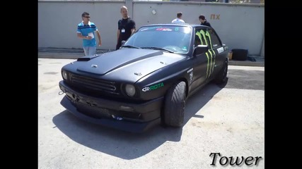 Tuning show 2012 г.