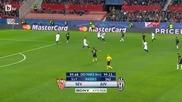 Севиля 1:0 Ювентус ( шампионска лига ) ( 08.12.2015 )