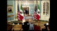 САЩ засилват сигурността в дипломатическите си мисии по цял свят