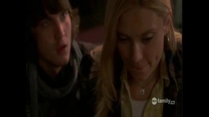 Cappie and Casey Forever