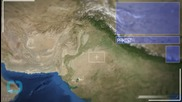 US Drone Kills Five Militants at Taliban Site in Pakistan, Officials Say
