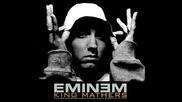 Eminem -the Sauce(benzinno Diss)+ Bgsub