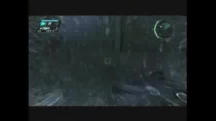 Timeshift Gameplay