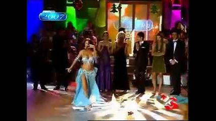 Belly Dance Clips - Nouran Sultan