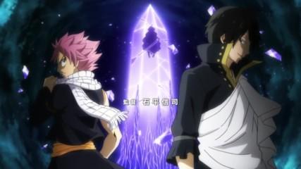 Fairy Tail Season 3 Episode 14 Високо Качество