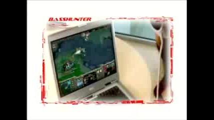 Basshunter - Dota 2007