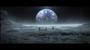 Едно вероятно бъдеще на Земята като сюжет в компютърната игра: