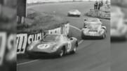Авто Фест: Завръщането на Ferrari в 24-те часа на Льо Ман