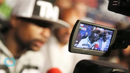 Ex-girlfriend Sues Mayweather