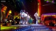 Professional Dance Flavia and Vincent s Samba