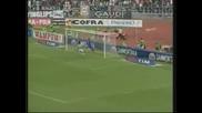 Trezeguet Beautiful Goal