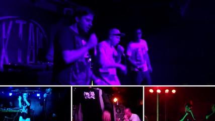 Galunsky (EGOTRIP) ft. Chosz - Tik-Tak (video)