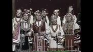 Le Mystere des voix Bulgares - Bulgarian choir 3 songs