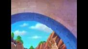 The Little Mermaid 2 Ending Song