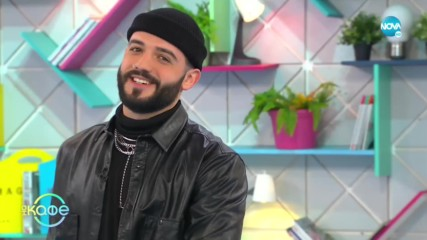 """На кафе"" музиканта Искрата (27.01.2020)"
