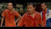 The Karate Kid 2010 Part 7 (карате кид Част 7)