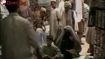 Ужасно!жени в Афганистан се Самозапалват!