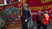 UK: Hundreds of socialists rally against Tory austerity on May Day