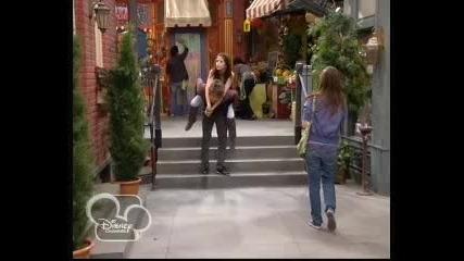 Магьосниците от Уейвърли Плейс - Сезон 4 Епизод 1 Бг аудио - Wizards of Waverly Place