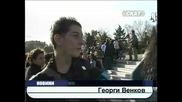 Пореден протест с/у кратката ваканция във Варна