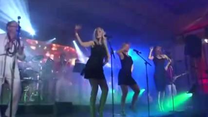 Petre Geambasu Show Band - La Cucharacha