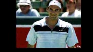 Federer The Best Player