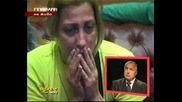 Big Brother Family - бате Бойко говори с Цветелин и Ива
