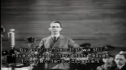 Dr.goebbels - Speech in Sportpalast - 1933