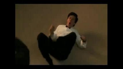 Jackie Chan Blooper Reel New