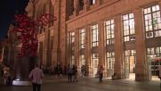 France: Paris Gare du Nord evacuated as bomb squad detonates 'suspicious package'