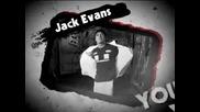 Jack Evans Tribute - Wrestling Society X