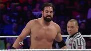 Dolph Ziggler vs. Damien Sandow: Wwe Main Event, May 13, 2014