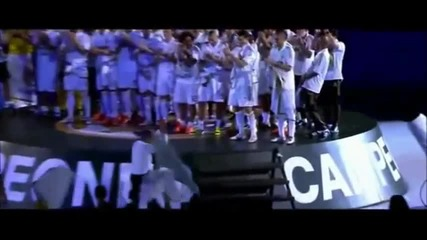 Реал Мадрид - 2011-2012