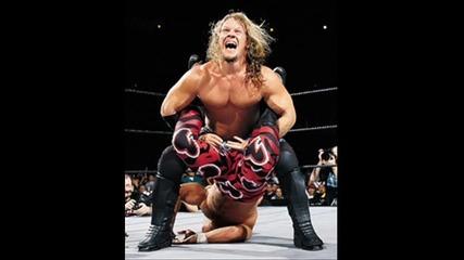 ! Нечувано ! Изумително ! Chris Jericho - Прави Стените на Ерихом на кечист и на дете ! :d