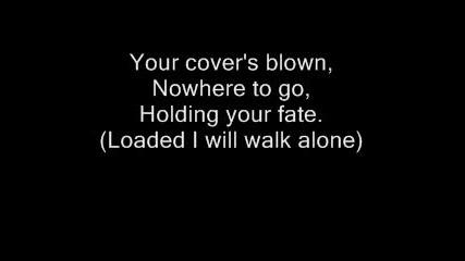 Breakin Benjamin - Blow Me Away(lyrics)