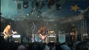 Alcest - Percees De Lumiere - Hellfest 2012