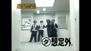 Darth vader vs. japonise police