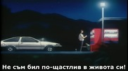 [terrorfansubs] Initial D First Stage 11 bg sub