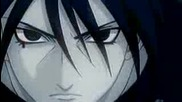 Itachi and Sasuke - Cold